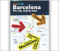 Official Barcelona Guide