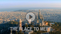 Barcelona. The Place to Meet