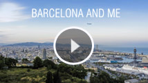 BARCELONA AND ME