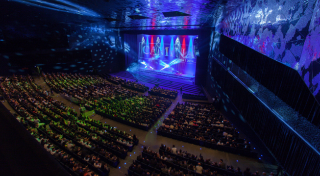 CCIB - Centre de Convencions Internacional de Barcelona
