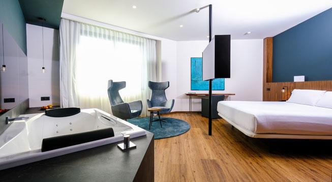 Hotel SB Icària Barcelona