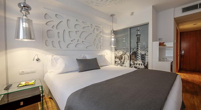 Hotel Evenia Rosselló