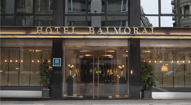 Hotel Abba Balmoral