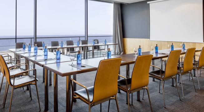 Hotel AC Barcelona Forum