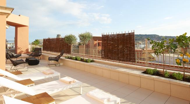 Hotel Le Méridien Barcelona