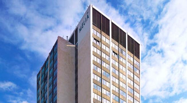 Hotel Melia Barcelona Sarrià