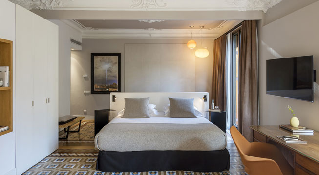 Alexandra Barcelona Hotel, Curio Collection by Hilton