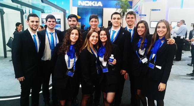 AB Grupo de Azafatas - Azafatas de Barcelona