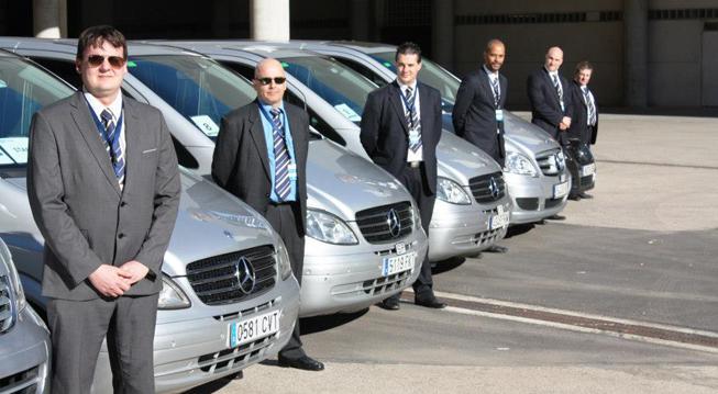 Blai Limousines Carey Barcelona