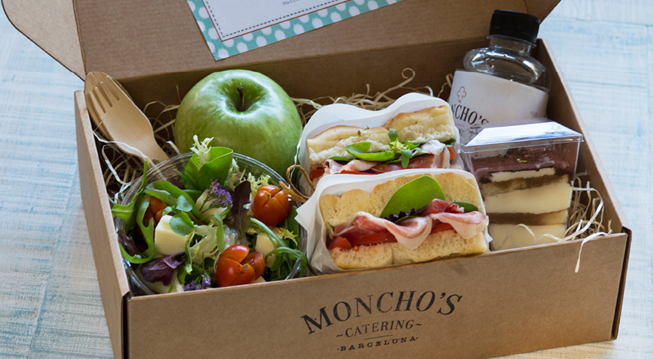 Moncho's Catering