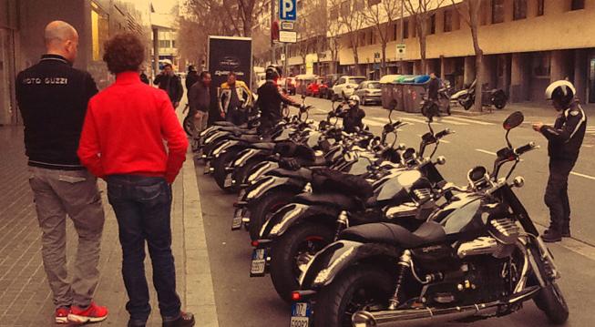 TA DMC Spain