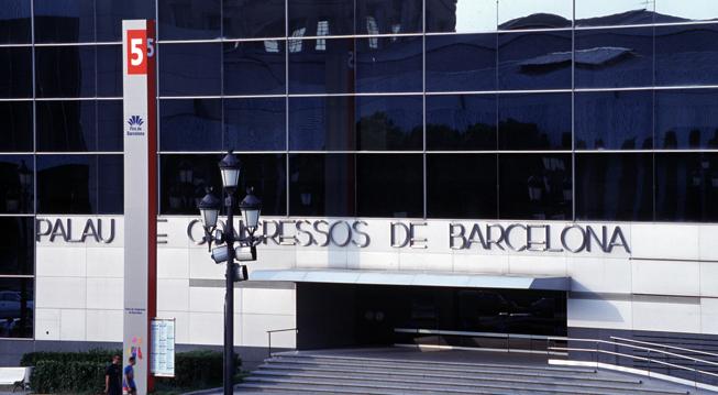 Barcelona Congress Centre - Fira de Barcelona