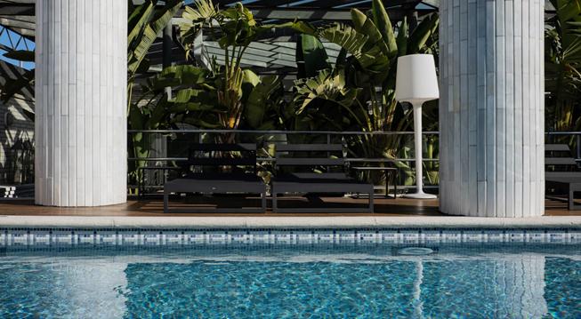 Claris Hotel & Spa