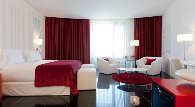 Hotel Porta Fira