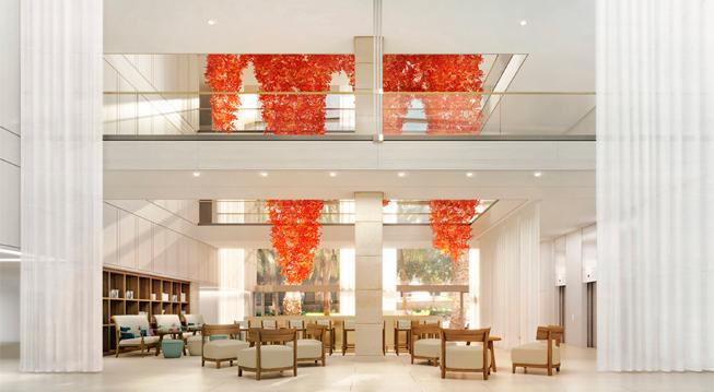 Hotel Hilton Barcelona