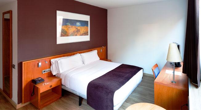 Hotel aa Viladomat