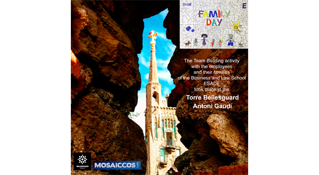 Mosaiccos