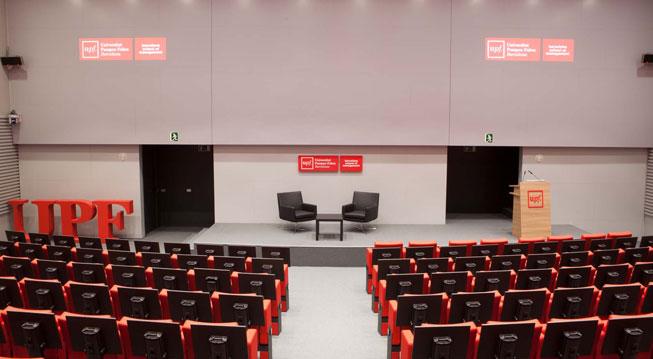 Fundació Privada Institut d'Educació Contínua de la Universitat Pompeu Fabra - Idec