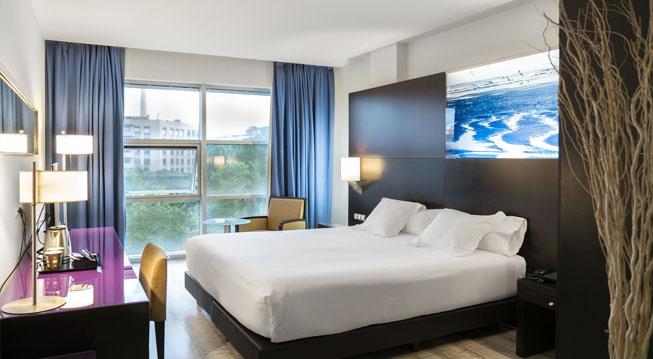 Hotel Vincci Marítimo