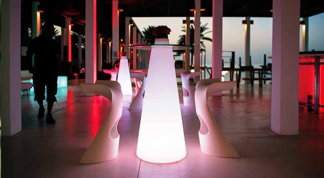 PREMIUM - EVENT DESIGN & FURNITURE