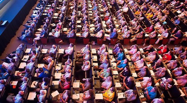 Palau de Congressos de Catalunya